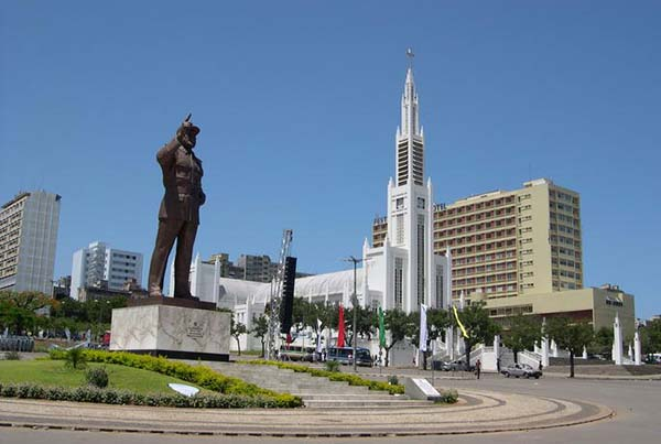 Things To Do in Maputo