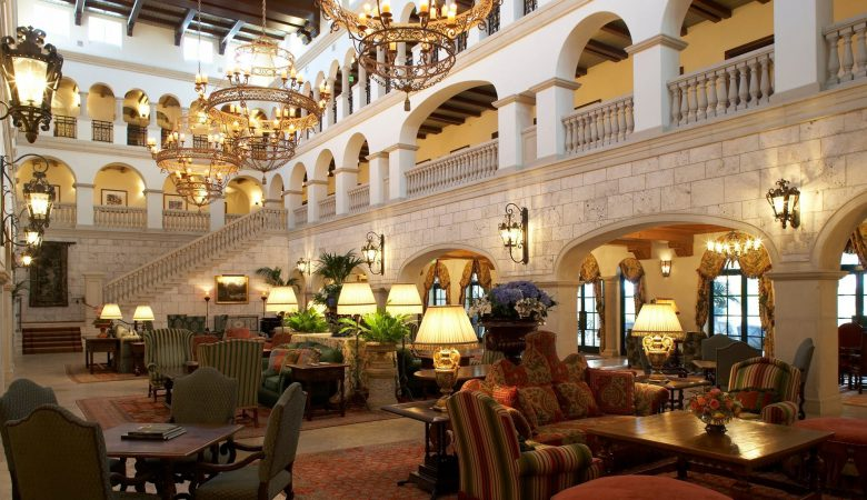 Hotels Where Presidents Have Slept
