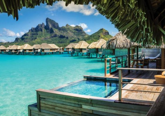 Travel Destinations to See When Stuck at Home