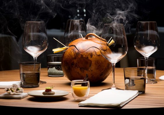 Top Michelin Rated Restaurants